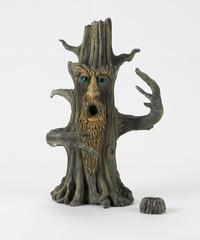 Smoke Tree Burner