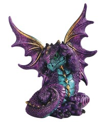 Pink/Purple Dragon 71765