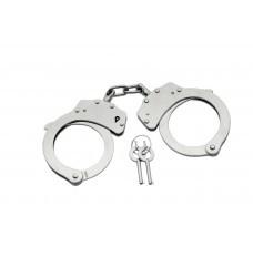 Sliver Handcuffs 220041SL