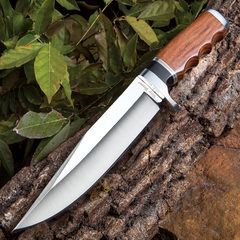 Ridge Runner Fixed Blade Knife RR711