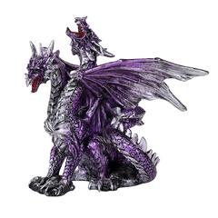 Double Headed Dragon 12392