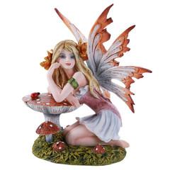 Toadstool Fairy 11387