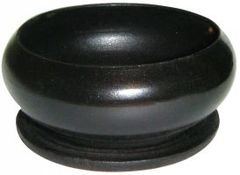 Smudge Pot with Coaster