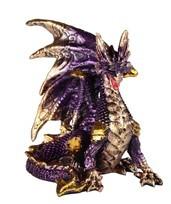 Small Purple Dragon