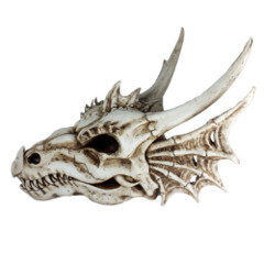 Dragon Skull 11332