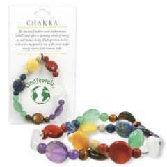 7 Chakra Stone Bracelet