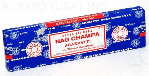 Nag Champa 100 Grams