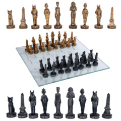 Egyptian Chess Set 11071