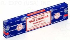 Nag Champa 40 Gram