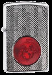 USMC Emblem Zippo