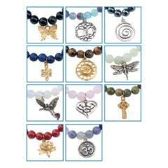 Charmed Intentions Bracelets