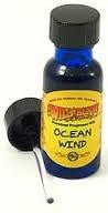 Ocean Wind Wild Berry Oil