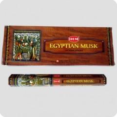 Egyptian Musk Hexa Incense