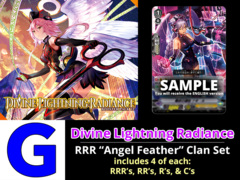 # Divine Lightning Radiance [V-BT12 ID (G)] RRR