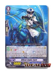 Officer Cadet, Cyril - G-BT02/078EN - C