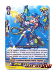 Blue Storm Marine General, Despina - G-BT02/080EN - C