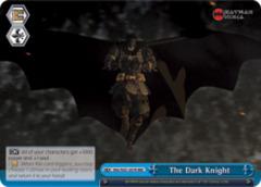 The Dark Knight [BNJ/SX01-097R RRR (TEXTURED FOIL)] English
