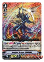 Dueling Dragon, ZANBAKU - V-BT02/002EN - VR
