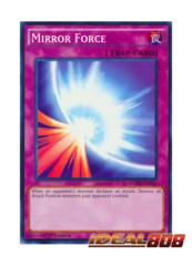 Mirror Force - SDMY-EN037 - Common - 1st Edition