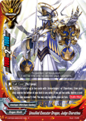 Unsullied Executer Dragon, Judge Charuthea [D-BT02A-EB03/0014EN R (FOIL)] English