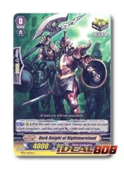 Dark Knight of Nightmareland - BT07/092EN - C