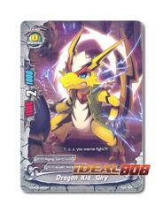 Dragon Kid, Giry [H-EB04/0090EN U (Foil)] English