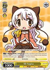 SD Nagisa [MM/W35-E102 PR] English