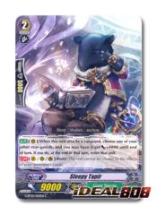 Sleepy Tapir - G-BT02/083EN - C