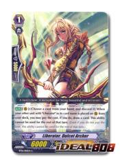 Liberator, Dulcet Archer - BT16/082EN - C
