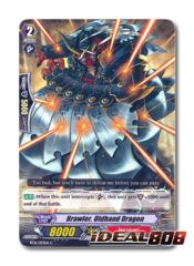 Brawler, Oldhand Dragon - BT16/093EN - C