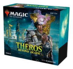 Theros Beyond Death Bundle (Fat Pack) * PRE-ORDER Ships Jan.24