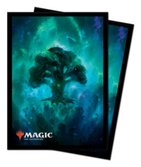 Magic the Gathering Celestial Forest Ultra Pro Standard Sleeve 100ct. (#18288)