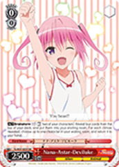 Nana-Astar-Deviluke [TL/W37-E057 RR] English