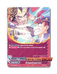 Dragodesperate [H-EB04/0082EN U] English