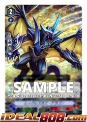 Recklessness Dragon - V-TD06/004EN (FOIL)