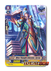 Wise Thought Liberator, Jurron - TD16/016EN - TD