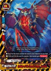 Retainer of the Demonic Dragon, Jovnozuk [X2-BT01A-SS01/0041EN C (Parallel FOIL)] English