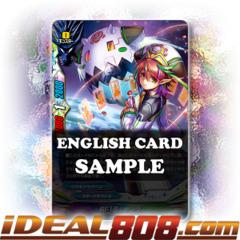 RF15: Young [X-BT01A-CP02/0030EN R] English