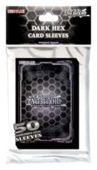 Yugioh Dark Hex - Konami Small Card Sleeves (50ct)