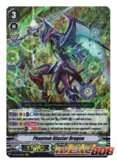 Phantom Blaster Dragon - V-BT02/001EN - VR