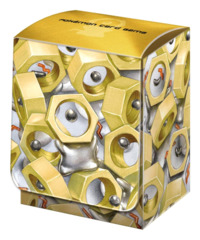 Pokemon - Deck Box - Meltan [#4521329246277]
