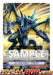 Recklessness Dragon - V-TD06/004EN (Regular)
