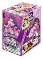 Bakemonogatari (English) Weiss Schwarz Booster Box