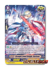 Straight Jewel Knight, Bartram - G-BT04/049EN - C