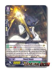 Pencil Koala - G-BT02/088EN - C