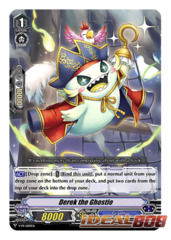 Derek the Ghostie - V-PR/0109EN - PR (FOIL) [V-BT07]