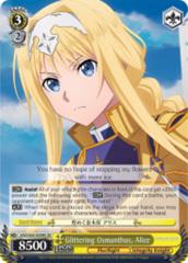 Glittering Osmanthus, Alice [SAO/S65-E009S SR (FOIL)] English