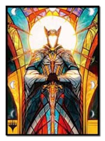 Magic the Gathering [History of Benalia] Ensky MTGS-032