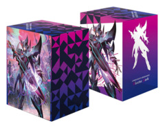Bushiroad Cardfight!! Vanguard Deck Box Collection v2 Vol.457 Blaster Dark
