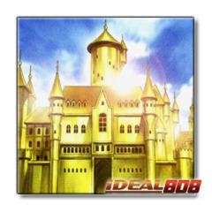 Golden Castle of Stromberg - BLRR-EN010 - Secret Rare ** Pre-Order Ships Jun.29